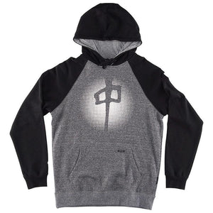 RDS HOOD BITMAP POINT RAGLAN
