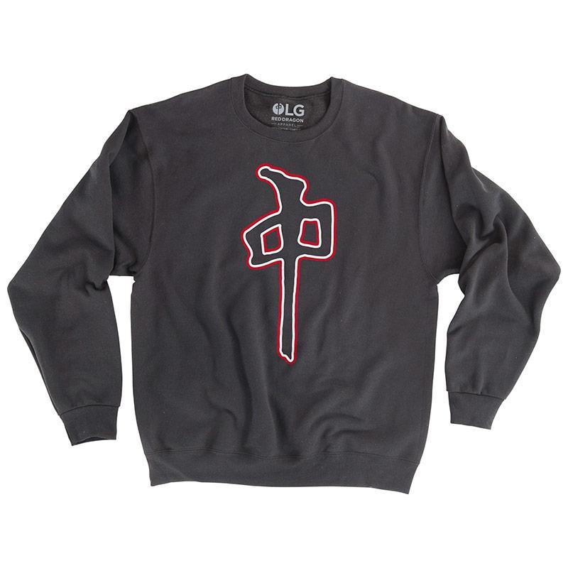 RDS CREW GRANDE - Red Dragon Apparel