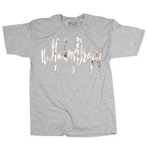 RDS T-SHIRT FLORAL RFD