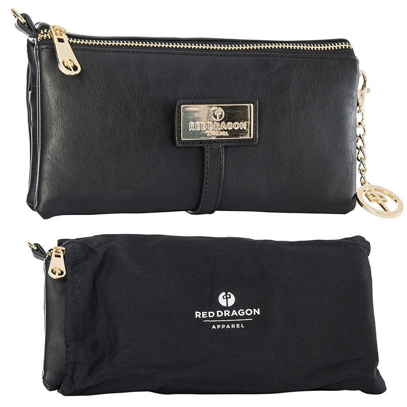 RDS WOMENS CLUTCH LUXURY