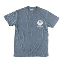 Load image into Gallery viewer, RDS TRI-BLEND T-SHIRT HEART POINT