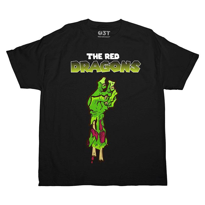 RDS YOUTH TEE ZOMBIE CLAW