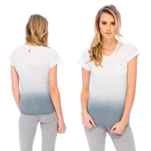 RDS WOMENS TOP OMBRE