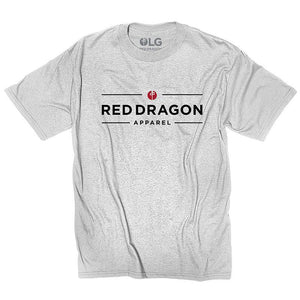 RDS T-SHIRT WORDMARK LONG