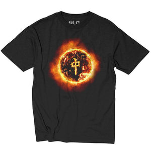 RDS T-SHIRT THE SUN