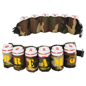 RDS BEER BELT D.R.E.A.M.