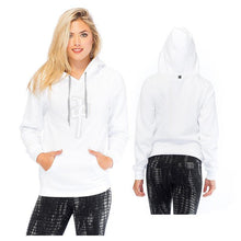 Load image into Gallery viewer, RDS WOMENS HOOD PUFF CHUNG