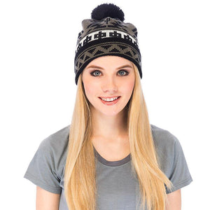 RDS WOMENS TOQUE DUNCAN