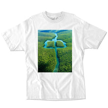 Load image into Gallery viewer, RDS T-SHIRT RED DRAGON RIVER
