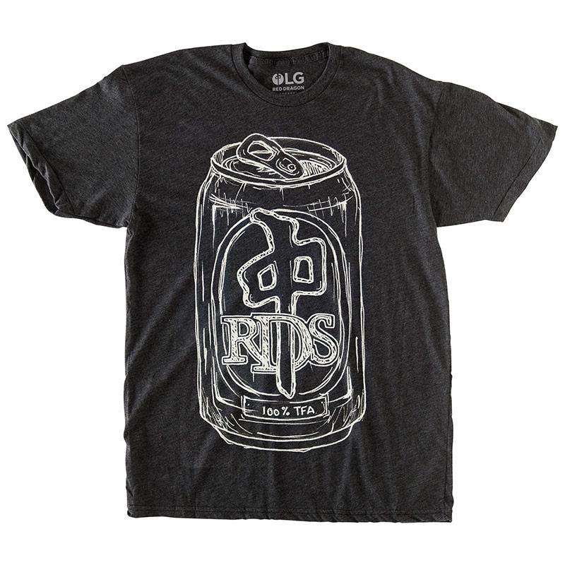 RDS TRI-BLEND T-SHIRT CANNED