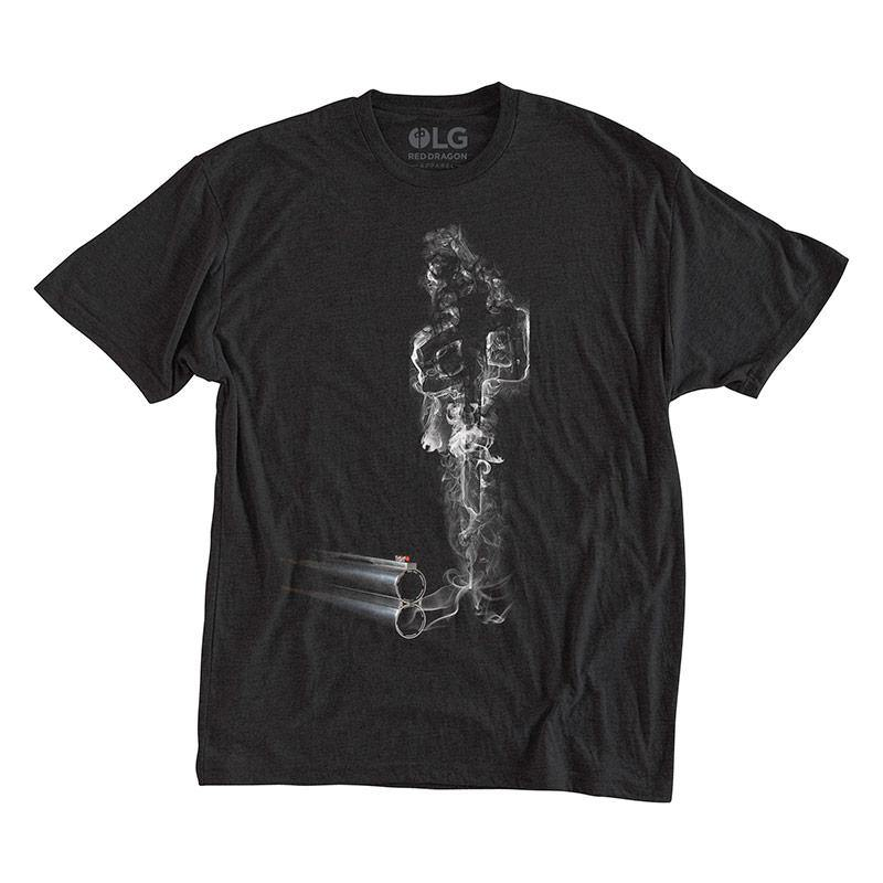 RDS TRI-BLEND T-SHIRT SHOTTY