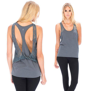 RDS WOMENS TANK SAMMY