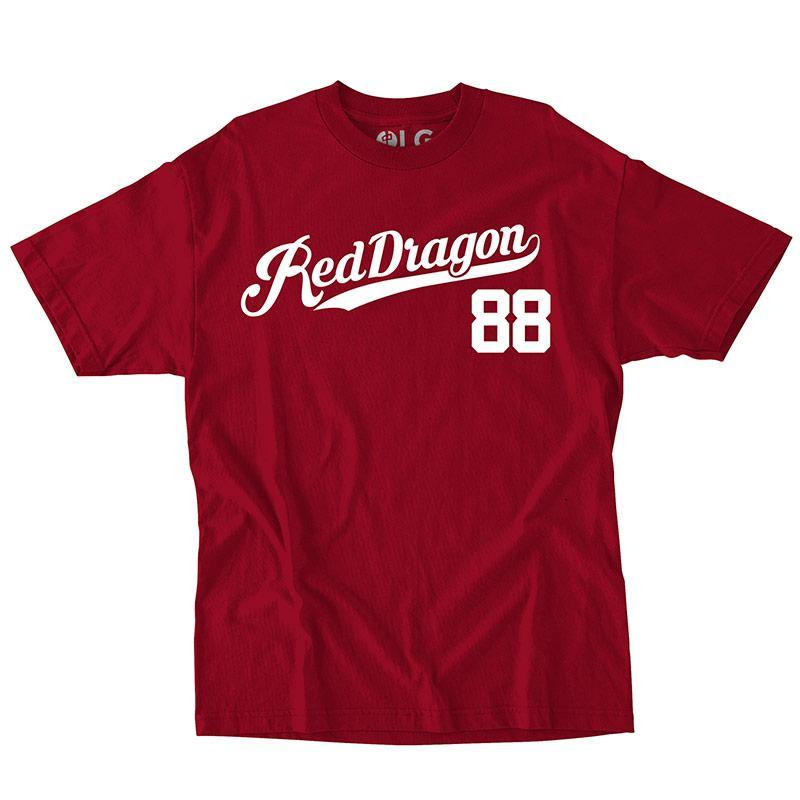 RDS T-SHIRT THIRD BASE