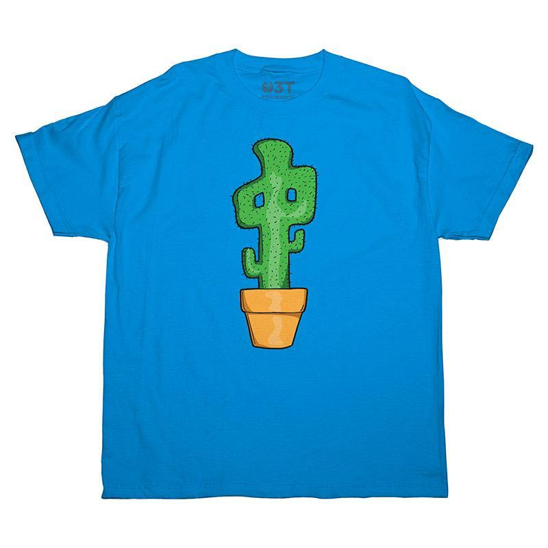 RDS YOUTH TEE CACTUS