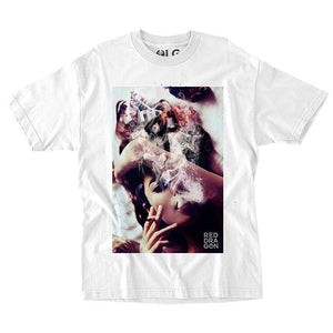 RDS T-SHIRT SMOKE SHADOW