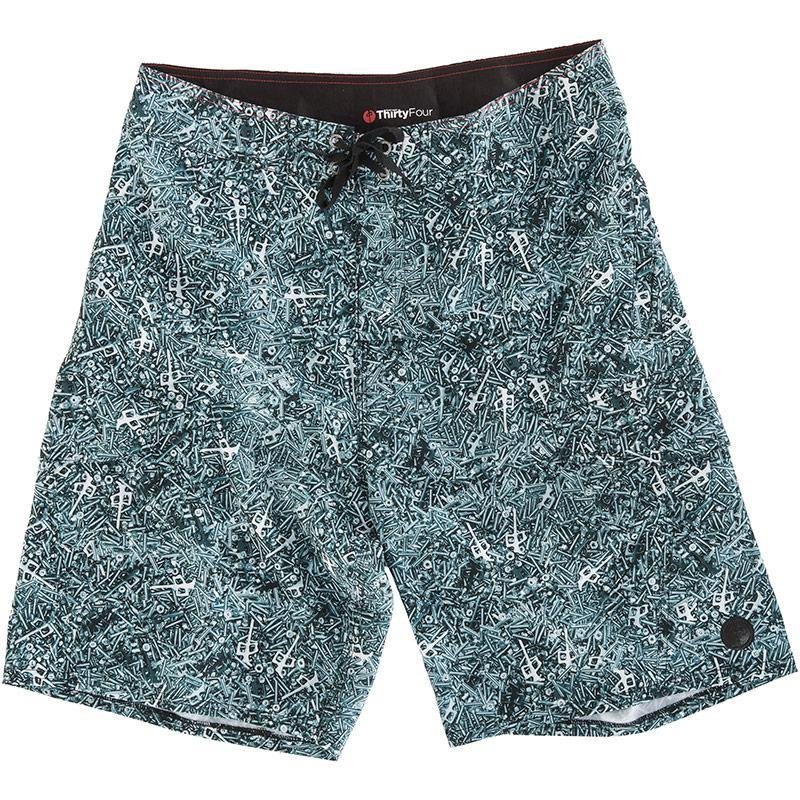 RDS BOARDSHORT BOLTS