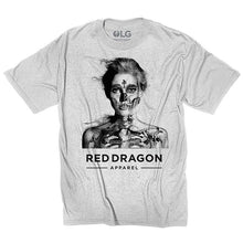 Load image into Gallery viewer, RDS T-SHIRT SKELETAL