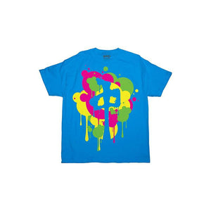 RDS TODDLER TEE PAINT FIGHT