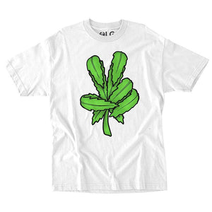 RDS T-SHIRT WEED CLAW