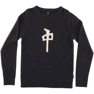 RDS CREW KNIT