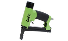 "Grex 71AD-LNS 22-Gauge 3/8"" Long Nose Crown Stapler"