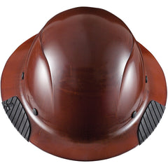 Dax Full Brim Fiber Reinforced Hard Hat - Natural