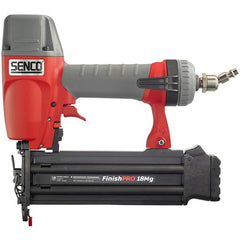 "SENCO FinishPro® 18Mg 18-Gauge 2-1/8"" Brad Nailer"