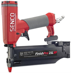"SENCO FinishPro® 21LXP 21-Gauge 2"" Pinner"