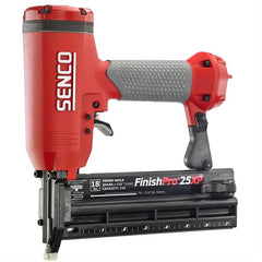 "SENCO FinishPro® 25XP 18-Gauge 2-1/8"" Brad Nailer"