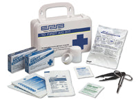 ERB Safety ANSI #10 First Aid Kit