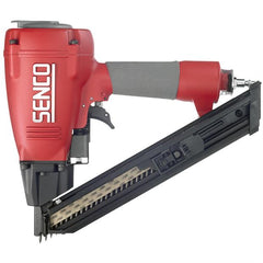 "SENCO JoistPro™150XP 1-1/2"" Metal Connector Nailer"