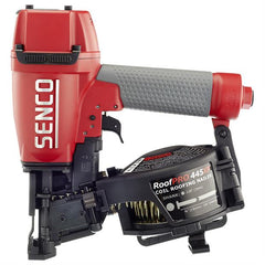 "SENCO RoofPro™ 445XP 1 3/4"" Coil Nailer"