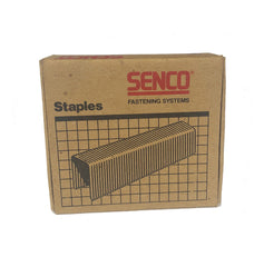 "SENCO 22 Gauge A-Series Staples 3/16"" Crown x 3/16"" Leg"