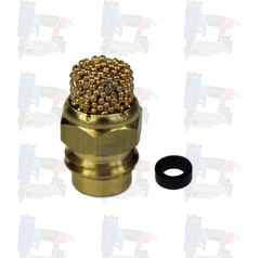 Grex Silencer For P635, P645, and P650