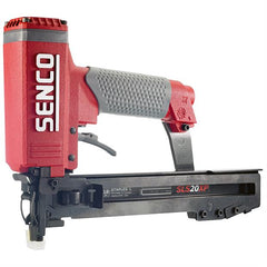 "SENCO SLS20XP-L 1/4"" Crowns, 1 1/2"" Fine & Medium Wire Staplers"