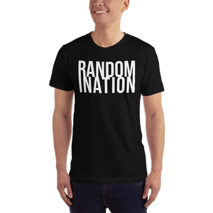 Randomination T-shirt - Shirts - Digibilly