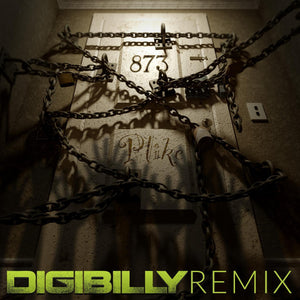 P'like - Room 873 (Digibilly Remix) - Digital Album - Digibilly