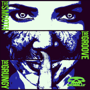 The Eastwood - Digital Track - Digibilly