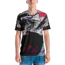 All-Over printed t-shirt | Unique and Comfortable