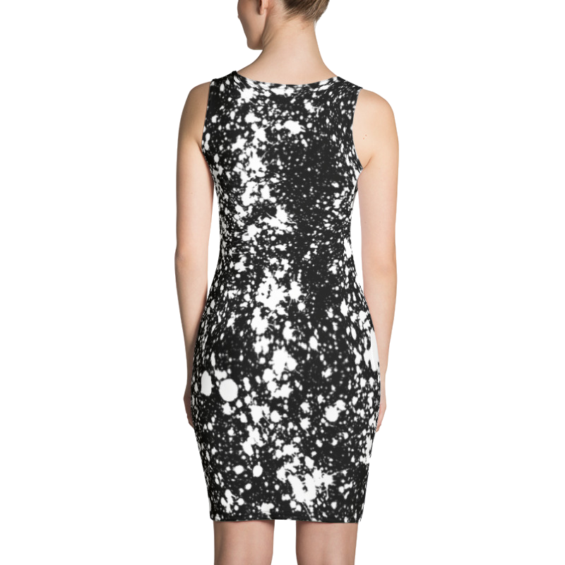 Bodycon dress  | casual or club, this dress makes you stand out
