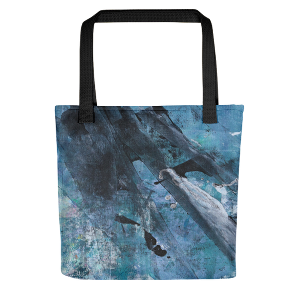 Tote Bag | Ideal for shopping, school or just holding all your stuff