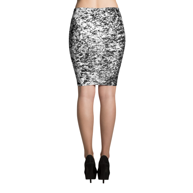 Bodycon skirt  | casual or club, this skirt makes you stand out