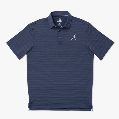 Atlanta Braves Polo