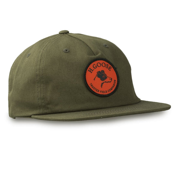 H. Goose Field Hat