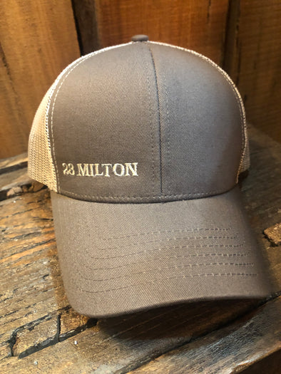 28 Milton Ave Trucker Hat