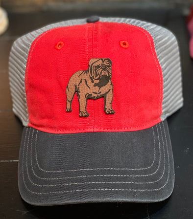 Bulldog Trucker