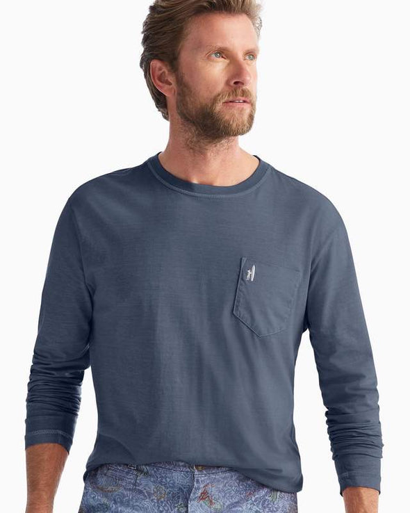Brennan Long Sleeve Tee