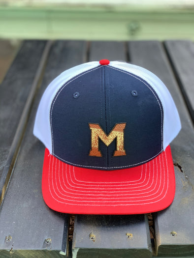 Milton Trucker Hat
