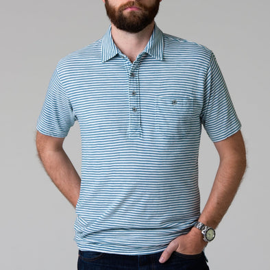 H. Goose Harbor Polo