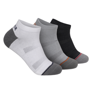 Groove Ankle Sock